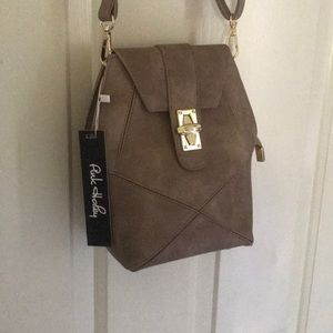 New crossbody bag  made by Pink Haley